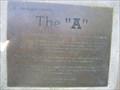 Image for A True Aggie Legend - Utah State  University - Logan, Utah