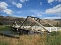 Image for Van Haynes Bridge - Osoyoos, British Columbia