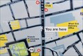 Image for You Are Here - Oxford Street, London, UK