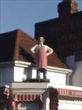 Image for Butcher - Lingers Butchers, St Cuthbert's Street, Bedford, UK