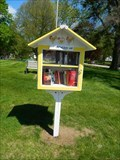 Image for Little Free Library #22240 - Randall, Iowa