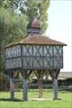 Image for Colombier de Barlaude - Villeneuve les cerfs - France