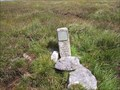 Image for South Peat Pass Marker, Walkham Head, North Dartmoor, Devon
