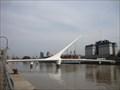 Image for Puente de la MUJER - Buenos Aires, Argentina