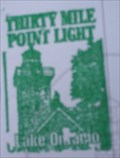 Image for 30-Mile Point Lighthouse - Barker, NY