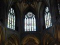 Image for Windows, St Mary the Virgin (Tewkesbury Abbey), Tewkesbury, Gloucestershire, England
