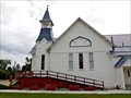 Image for Methodist Episcopal Church and Parsonage - Bridger, MT