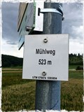 Image for 523m - Mühlweg, Steinheim am Albuch, BW, Germany