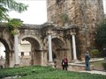 Image for Hadrian's Gate, Antalya, Turkey
