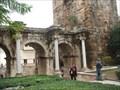 Image for Hadrian's Gate, Antalya, Turkey