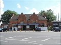 Image for Chigwell Underground Station - High Road, Chigwell, Essex, UK