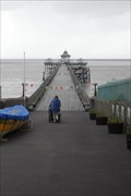 Image for Clevedon Pier, Somerset.