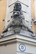 Image for Zum Weißen Löwen / The White Lion - Wien, Austria