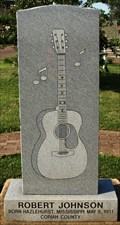 Image for Robert Johnson Birthplace - Hazelhurst, MS