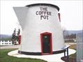 Image for Coffee Pot, The