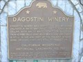 Image for CHL 762: D'Agostini Winery