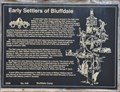Image for Early Settlers of Bluffdale ~- 546