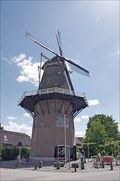 Image for Daams' molen - Vaassen NL