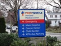 Image for Providence Portland Medical Center - Portland, OR