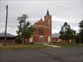 Image for Uniting Church - Manilla, NSW