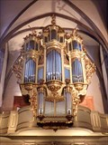Image for Organ of The Church of St. Gregory, Ribeauvillé, Haut-Rhin/FR