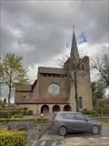 Image for St. Barbarakerk - Bunnik, the Netherlands