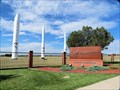 Image for F. E. Warren Air Force Base (formerly Fort D.A. Russell then Fort F.E. Warren) - Cheyenne, WY