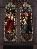 Image for Aldbury~ St John the Baptist