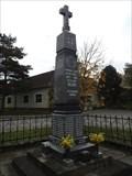 Image for Pomnik obetem 1. svetove valky - Hrádek, Czech Republic