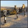 Image for Coin-Op Binoculars - Urgup, Turkey