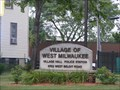 Image for Village Hall - West Milwaukee, WI