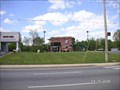 Image for Starbucks Hwy 58 Chattanooga, TN - (Closed location but building is there)