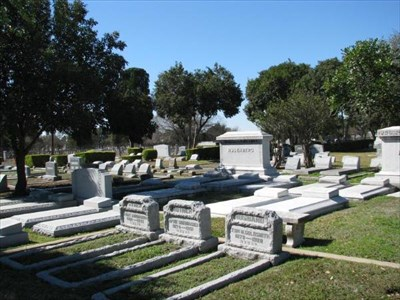 Temple Beth El Cemetery San Antonio Texas Worldwide