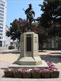 Image for Spanish-American War Memorial - Buffalo, NY