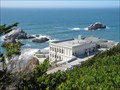"Image for Cliff House from Sutro Heights - ""Sunday Strip"" - San Francisco, CA"