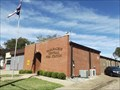 Image for Waxahachie Central Fire Station