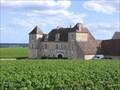 Image for Château de Clos-Vougeot (ensemble) - Vougeot, France