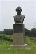 Image for BG Benjamin Hardin Helm CSA -- Vicksburg NMP, Vicksburg MS
