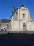 Image for L'Eglise Saint-Nicolas - Boulogne-sur-Mer -Pas-de-Calais- France