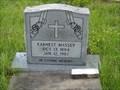 Image for 102 - Earnest Massey - Thomasville, Alabama