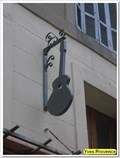 Image for Deneville Guitares - Aix en Provence, France