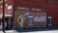Image for Coca Cola Mural - Cedarville Grocery - Cedarville, CA