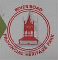 Image for River Road Provincial Heritage Park Passport Stamp