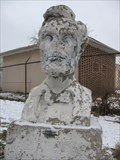 Image for Lincoln bust - Chicago, IL