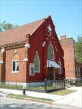 Image for Abyssinian Missionary Baptist Church - St. Louis, Missouri