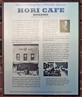 Image for Hori Cafe - Whitefish, MT