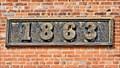 Image for 1863 - Trinity United Church - Charlottetown, PEI