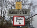 Image for Bahnhofstraße - Classic German Game - Bondorf, Germany, BW