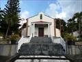 Image for Église Saint-Pierre et Saint-Paul - Deshaies, Guadeloupe