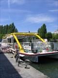 Image for Canauxrama - Paris Canal Tour